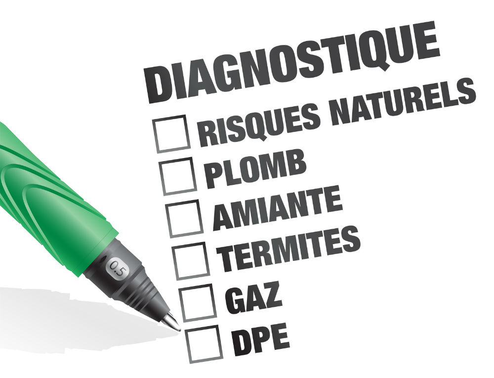 Diagnostic-immobilier Mouton
